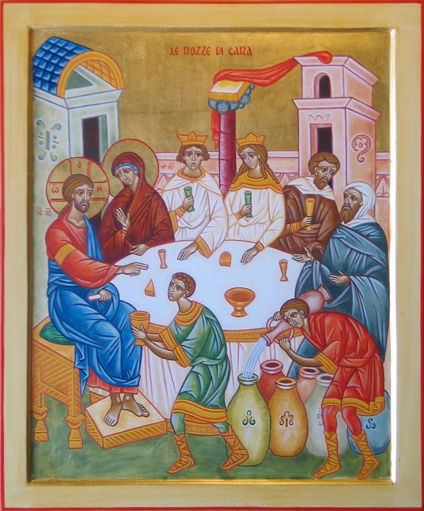 Turning Water into Wine: Lessons from Cana