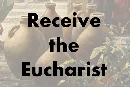 Tapping into Grace: The Third Stone Jar (1/2)
