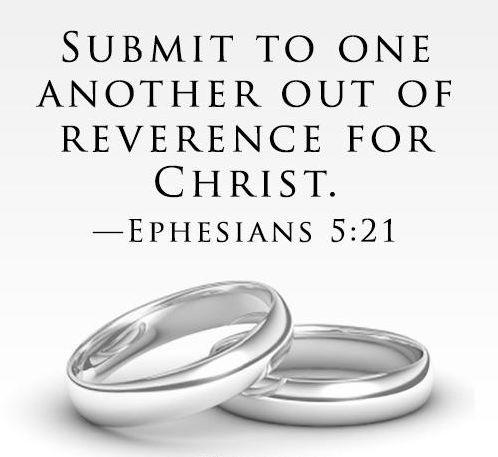 Ephesians 5: Be Imitators of God