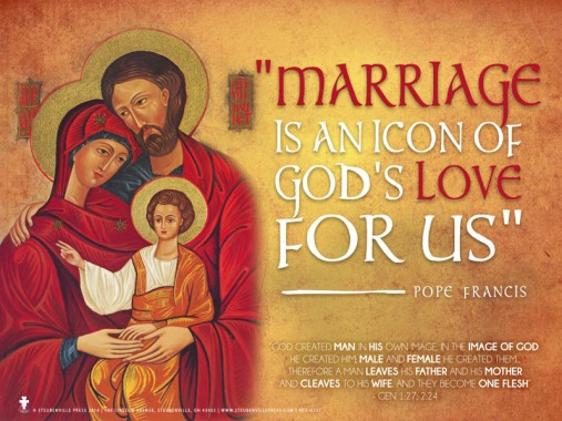 Marriage_Icon_of_Gods_Love_Pope_Francis