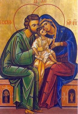 Holy Family 05