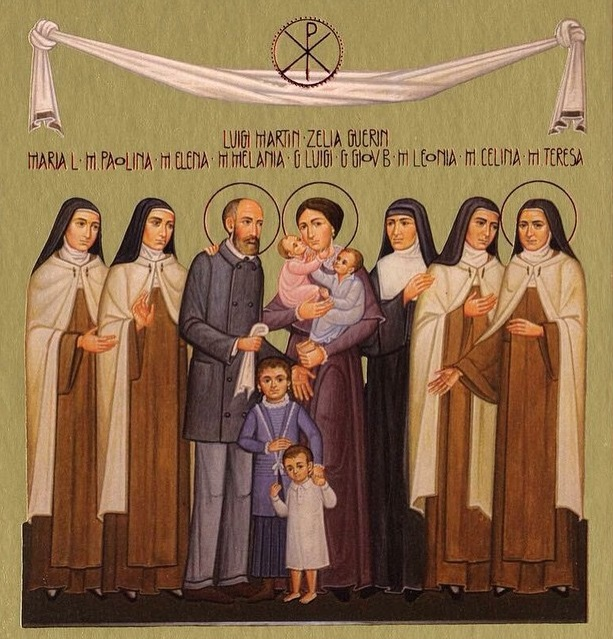 Canonization of Louis and Zélie Martin (2/4)