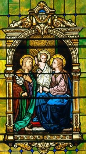 Holy Family 07
