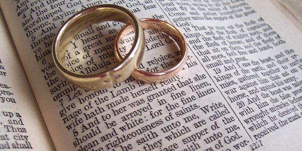 Part II – Catholic Teaching on Marriage (1/2)