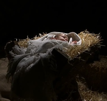 Christ in Manger_crop