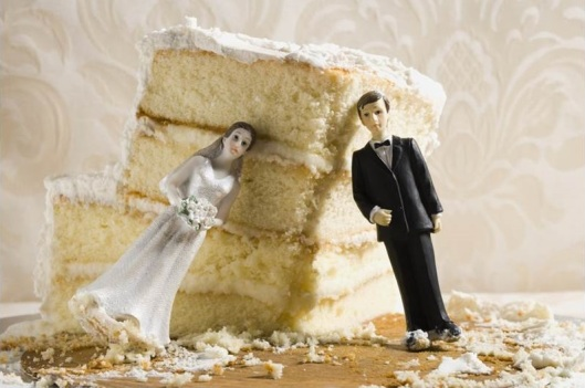 Marriage Prep Gone Bad