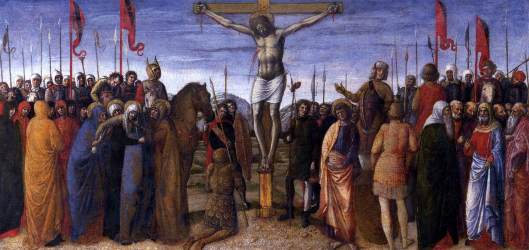 Jacopo Bellini_1430_Crucifixion