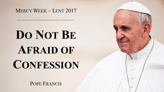 Pope Francis_Confession