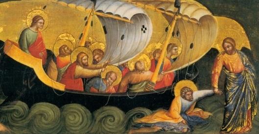 Christ_Rescuing_Peter_1370_Lorenzo_Veneziano