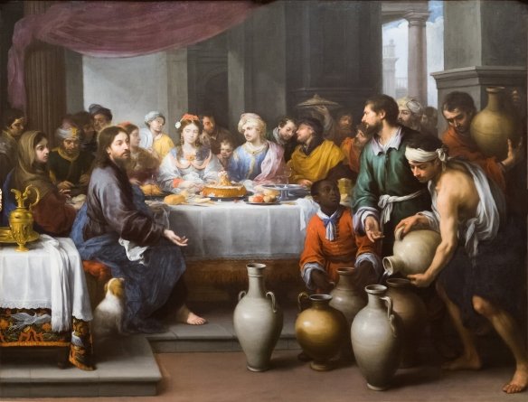 Wedding Feast At Cana.Lessons From The Wedding Feast At Cana Calling Couples To Christ