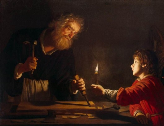 Gerrit_van_Honthorst_-_Childhood_of_Christ (2)