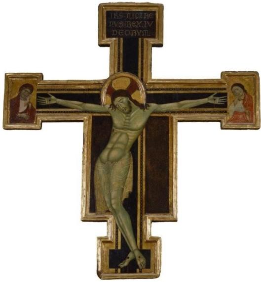 Florentine Cross