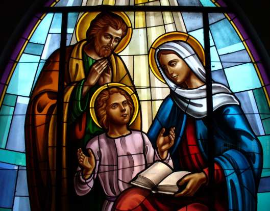 Holy Family Stained Glass_02